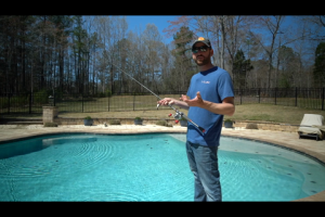 1Source Video: Ott DeFoe Shows You How to Tune a Crankbait
