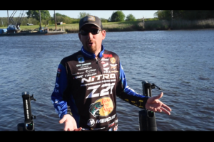 1Source Video: Why Ott Likes Shallow Water Anchors