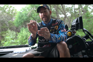 1Source Video: Ott's Tip for Summertime Jig Spoon Fishing