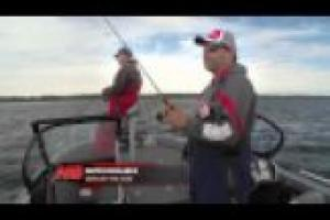 1Source Video: Fish the Shiver Minnow in Open Water