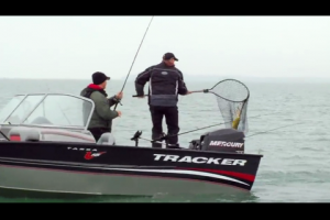 1Source Video: Parsons Talks Berkley Trilene Fishing Lines