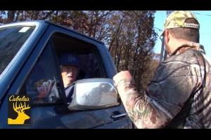Hunting Permission On Private Property