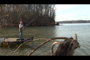 1Source Video: Present Your Lure Right Where the Bass Are