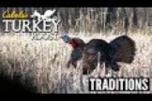 1Source Video: Traditions | Cabela's Turkey Roost