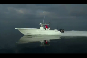 1Source Video: The Saltwater Boat Motor of Choice - Mercury