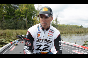 1Source Video: Evers Key to Fishing Weights