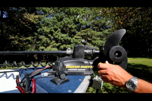1Source Video: Get the Most From Your Bow Mount Trolling Motor