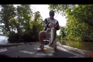 1Source Video: Evers Reveals the Mustad Advantage
