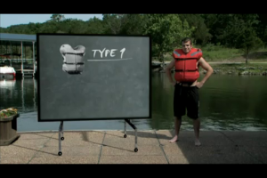 1Source Video: Understanding the Different Types of Life Jackets