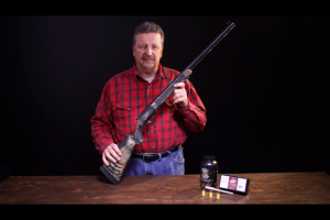 1Source Video: Do This 1st With a New Muzzleloader