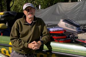 Storing Your Boat With Wade Middleton
