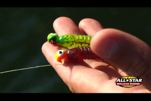1Source Video: All Star Walleye School Tips With Korey Sprengel