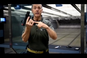 1Source Video: How to Properly Load & Unload Your Handgun