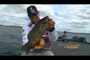 1Source Video: Find the Gobies Find the Smallmouth