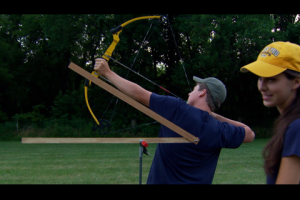 1Source Video: Bow Hunting: The Physics of Archery