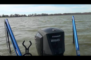 1Source Video: Skarlis:Control Drift Speed for Crappie