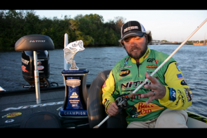 1Source Video: Tim Horton's Gear at Lake Okeechobee