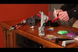 DIY – Fletching Your Own Arrows