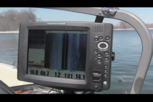 1Source Video: Finding Walleyes With Humminbird and Aqua-Vu