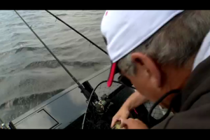 1Source Video: Fishing Tip - How to Shuffle Planer Boards Effectively