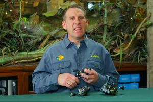 How to Pick the Right Fishing Reel for the Right Technique