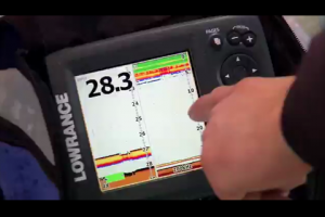 1Source Video: Fishing Tip: Setting Up Your Fish Finder for Ice Fishing