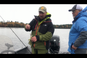 1Source Video: Fishing Tips: Trolling Cranks for Crappie