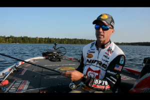 1Source Video: Evers Favorite Spinning Rod Set-ups