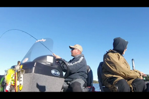 1Source Video: Fall Transition Crappies