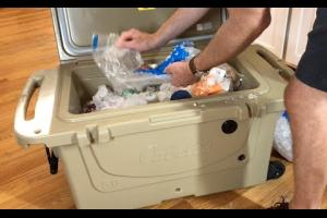 Cooler Packing Tips for Maximum Ice Retention