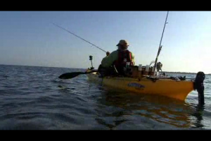 1Source Video: Kayak Rudders - Kayak Fishing