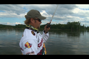 1Source Video: Horton's Tip: Fishing the Drop with a Jig