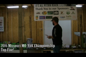 1Source Video: MO-YAK Missouri Championship Top 5