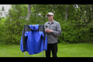 1Source Video: Rejuvenating Rain Gear