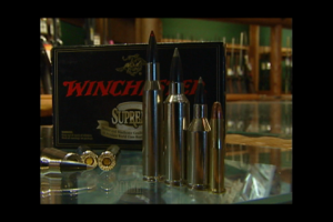 1Source Video: How Does a Bullet Work? Find Out