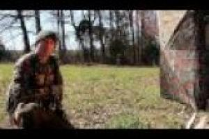 1Source Video: How to Hunt Turkey with Ground Blinds