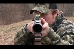 1Source Video: How to Make the Shot on a Spring Turkey