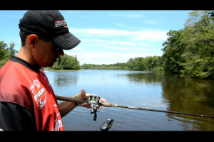 1Source Video: Use Your Baitcaster for Vertical Jigging