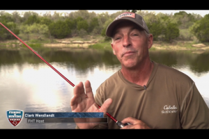 1Source Video: Clark Wendlandt's Tips on Pond Fishing