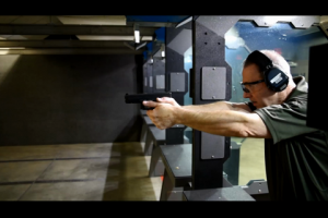 1Source Video: The Best Shooting Stance for Handgun Accuracy