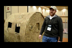 1Source Video: Hay Bale Blinds From Blind Ambition