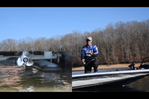 1Source Video: How to Shoot Jigs at Boat Docks for Crappie