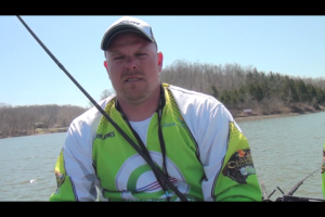 1Source Video: Spider Rigging Set Up For Crappie With Pro Angler Kevin Jones