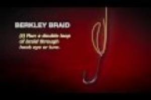 1Source Video: How to Tie the Berkley Braid Knot