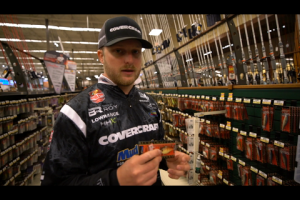 1Source Video: Bradley Roy Favorite Fishing Bait to Throw