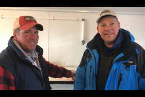 1Source Video: Learn How To Fillet a Walleye