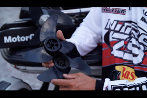 1Source Video: When to Replace Your Trolling Motor Prop