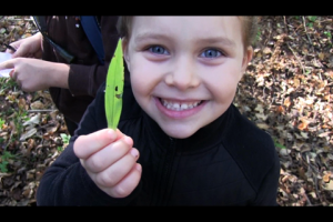 1Source Video: Getting Kids Outdoors This Fall