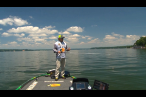 1Source Video: Timmy Horton Shares His Topwater Setup