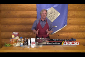 1Source Video: Make Venison Swiss Cubed Steak